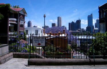 Personal Trainer Potts Point