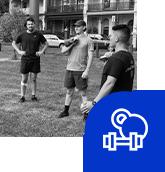 group pt training