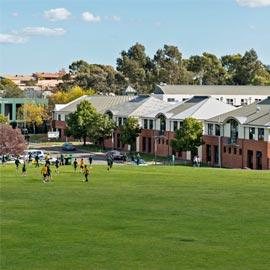 Park in Golden Grove