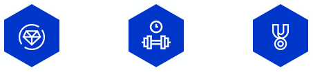 personal training icons